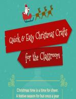 Christmas ideas for the classroom