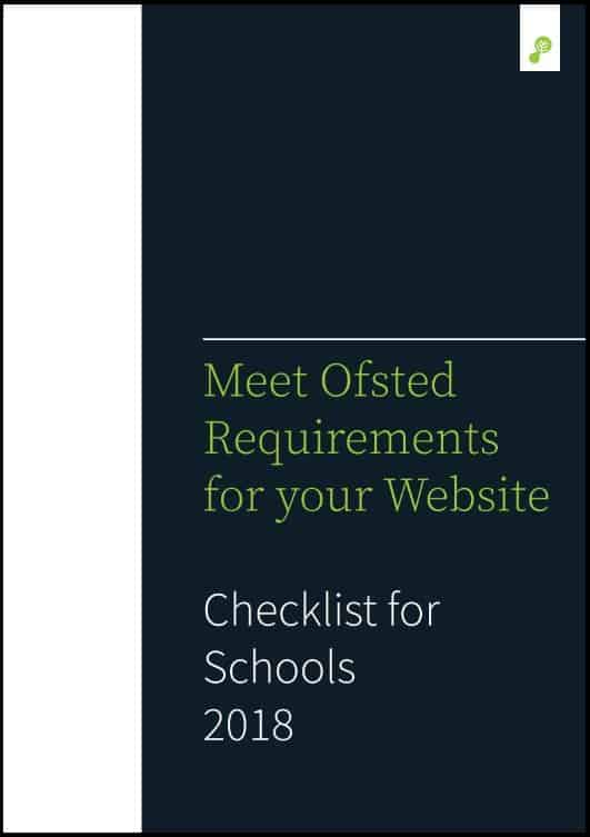ofsted requirements for maintained schools
