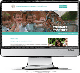 The Irthlingborough & Finedon Learning Trust - http://www.irthlingborough-inf.northants.sch.uk/home